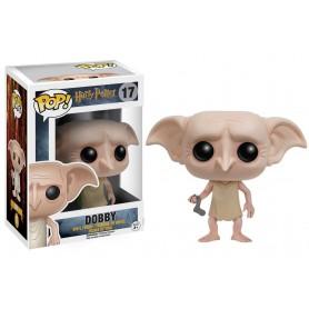 Harry Potter POP! Movies Vinyl figurine Dobby 9 cm