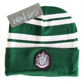 Harry Potter - Bonnet maison Slytherin
