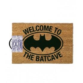 PAILLASSON BATMAN (WELCOME TO THE BATCAVE) DOOR MAT