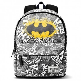 DC Comics - Batman - Sac à dos Tag Signal