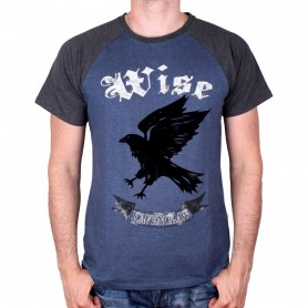 T-shirt Harry Potter-Wise Ravenclaw
