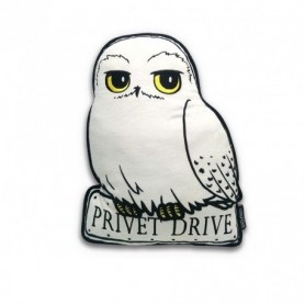 Harry Potter - Coussin Hedwige