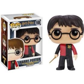 Harry Potter POP! Movies Vinyl figurine Harry Triwizard 9 cm