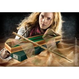 """Réplique Baguette - The Noble Collection """"Hermione Granger"""""""