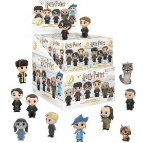 Harry Potter - Mystery Minis figurines 5 cm