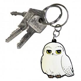 Harry Potter - porte-clés Hedwige