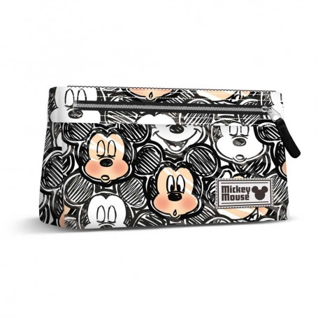 Disney - Classic Mickey - Trousse plate Oh Boy
