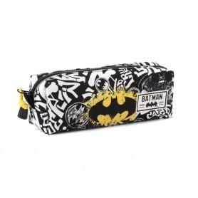 DC Comics - Batman - Trousse carrée Tags