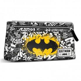 DC Comics - Batman - Trousse plate Tags