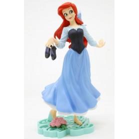Disney - La Petite Sirène - figurine Starry Ariel 21 cm