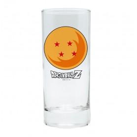 Dragon Ball - verre DBZ / Boule de cristal