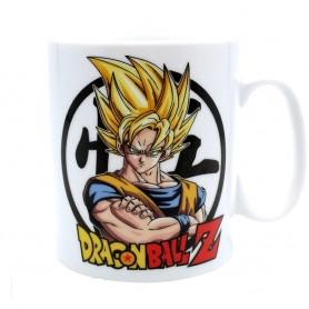 Dragon Ball - DBZ / Goku 460 ml