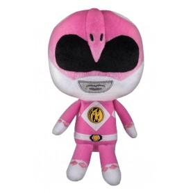 Power Rangers - Hero Plushies - peluche Rose Ranger 15 cm