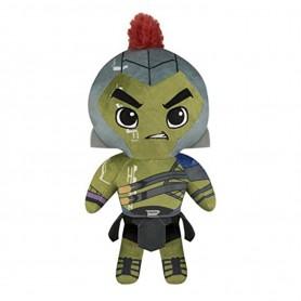 Thor Ragnarok - Hero Plushies - peluche Hulk 18 cm