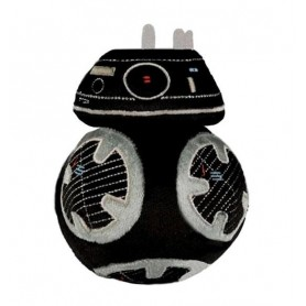 Star Wars Episode VIII - Galactic Plushies - Peluche BB9-E 17 cm