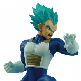 "Dragon Ball Super - Figurine PVC - In Flight Battle Figure - ""Vegeta Super Saiyan Blue"" 16 cm"