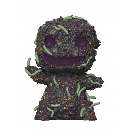 L´étrange Noël de Mr. Jack Figurine POP! Movies Vinyl Oogie Boogie (Bugs) 9 cm