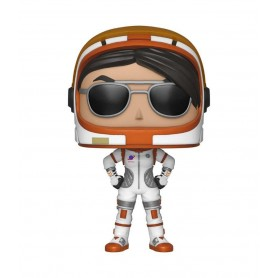 Fortnite POP! 434 Games Vinyl figurine Moonwalker 9 cm