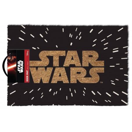 Star Wars paillasson Logo 40 x 60 cm