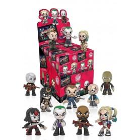 DC Comics - Suicide Squad - mystery minis figurines 6 cm