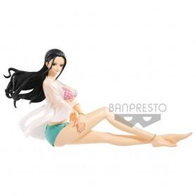 One Piece figurine Glitter & Glamours Shiny Venus Nico Robin 17 cm