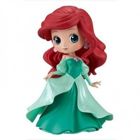 "Disney - Figurine Q Posket - ""Ariel"" (Princess Dress A)"