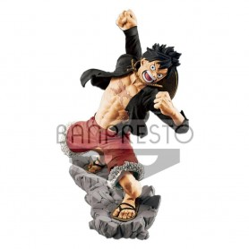 One Piece figurine Monkey D Luffy 20th Anniversary 13 cm