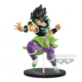 "Dragon Ball Super - Figurine PVC - Ultimate Soldiers -  ""Broly"" (23 cm)"