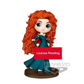 Disney figurine Q Posket Petit Merida 7 cm