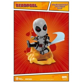 Marvel Comics figurine Mini Egg Attack Deadpool Ambush X-Force Version SDCC Exclusive 9 cm