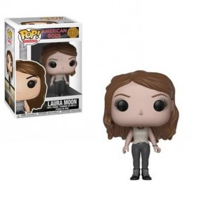 American Gods POP! - TV Vinyl figurines  - 679 Laura Moon 9 cm