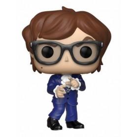 Austin Powers POP! Movies Vinyl figurine Austin Powers 9 cm