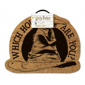 Harry Potter paillasson Sorting Hat 40 x 50 cm