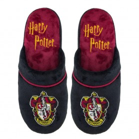 Harry Potter chaussons Gryffindor (M-L)