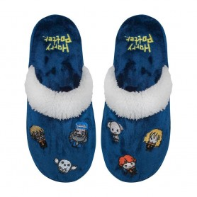 Harry Potter chaussons Stary Night Kawaii  (M-L)