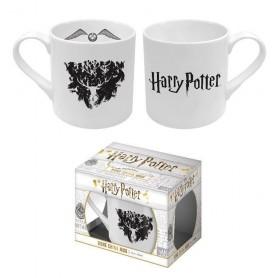 Harry Potter mug Bone China Expecto Patronum