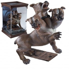 Harry Potter Statuette Magical Creatures Fluffy 13 cm