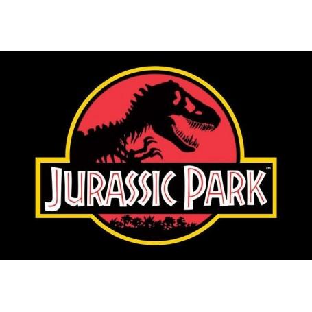 "Jurassic Park - Poster ""Classic Logo"" (61 x 91 cm)"