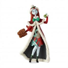 Enesco - L'Etrange Noël de Mr Jack - Disney Couture - figurine Christmas Sally 20 cm