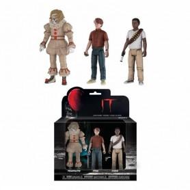 « Il » est revenu 2017 pack 3 figurines Set 4 12 cm