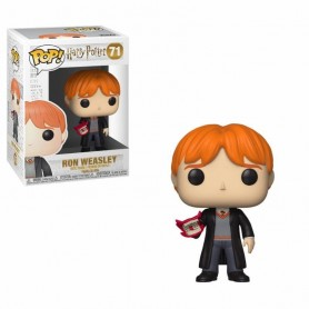 "Harry Potter - Funko POP! - 71 ""Ron with Howler"""