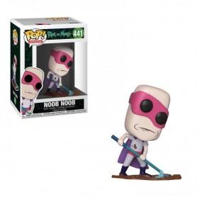 "Rick & Morty - Funko POP! Animation - 441 ""Noob Noob"""
