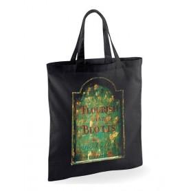 Harry Potter sac shopping Fourish and Botts