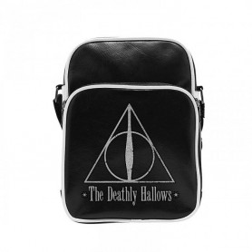 Harry Potter - sac bandoulière The Dealthy Hallows