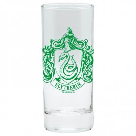 Harry Potter - verre Syltherin