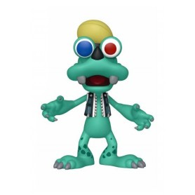 "Kingdom Hearts 3 - Funko POP! Games - 409 ""Goofy (Monsters Inc.)"""