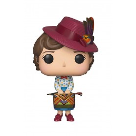 "Mary Poppins Returns - Funko POP! Disney - 467 ""Mary with Bag"""