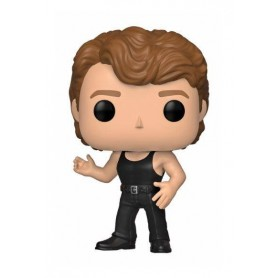 "Dirty Dancing - Funko POP! Movies - 697 ""Johnny"""