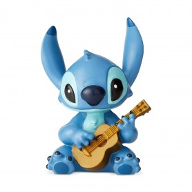 Disney - Figurine Stitch Avec Guitare