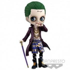 Suicide Squad figurine Q Posket Joker A Normal Color Version 14 cm